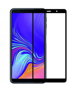 3D Стекло Samsung A7 2018 – Full Cover