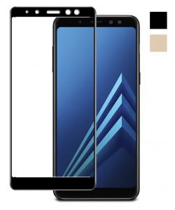 3D стекло Samsung A8 2018 A530F – Full Cover