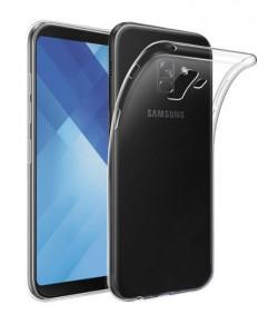 Чехол Samsung A8 2018 A530F – Ультратонкий