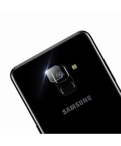 Стекло для Камеры Samsung A8 2018