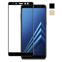 3D стекло Samsung A8+ 2018 A730F – Full Cover