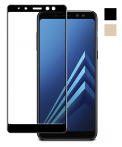 3D стекло Samsung A8+ 2018 A730F – Full Cover