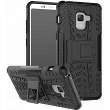 Противоударный Чехол Samsung A8 Plus 2018