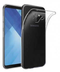 Чехол Samsung A8+ 2018 A730F – Ультратонкий