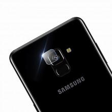 Стекло для Камеры Samsung A8 Plus 2018