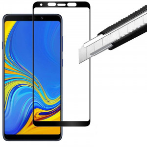3D Стекло Samsung A9 2018 – Full Cover