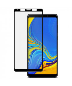 3D Стекло Samsung A9 2018 – Full Cover