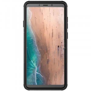 Противоударный чехол Samsung A9 2018