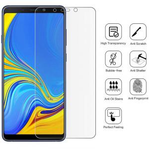 Чехол + Стекло Samsung A9 2018 (Комплект)