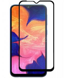 6D Стекло Samsung Galaxy A10 – Скругленные края