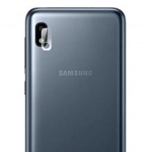Стекло для камеры Samsung Galaxy A10 – Защитное