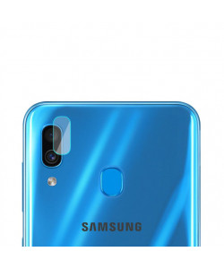 Cтекло для Камеры Samsung Galaxy A30
