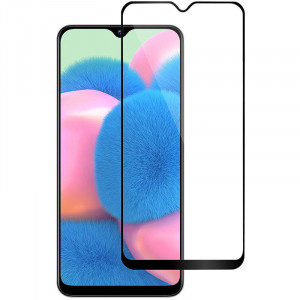 3D Стекло Samsung Galaxy A30s – Full Cover