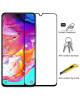 3D Стекло Samsung Galaxy A40 – Full Cover