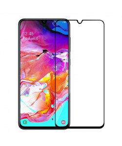 3D Стекло Samsung Galaxy A40 – Full Cover