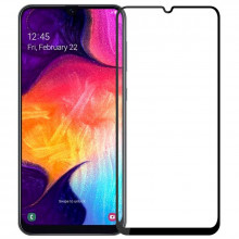 3D Стекло Samsung Galaxy A50 – Full Cover