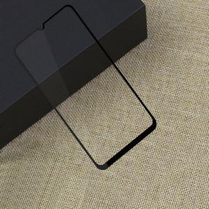 3D Стекло Samsung Galaxy A50 – Full Glue (С полным клеем)