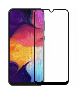 3D Стекло Samsung Galaxy A50s – Full Cover