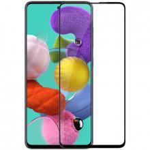 3D Стекло Samsung Galaxy A51 – Full Glue (С полным клеем)