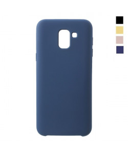 Бампер Samsung A6 2018 – Soft Touch