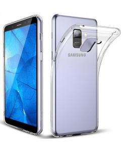 Чехол Samsung A6 2018 – Ультратонкий