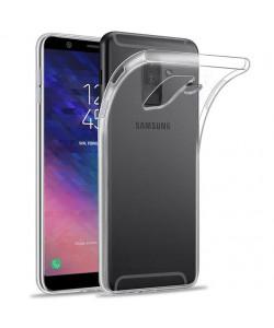 Чехол Samsung A6 Plus 2018 – Ультратонкий