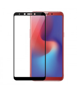 3D Стекло Samsung Galaxy A6s – Full Cover