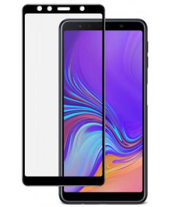 5D Стекло Samsung A7 2018 – Скругленные края