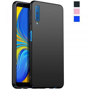 Бампер Samsung Galaxy A7 2018 – Soft Touch