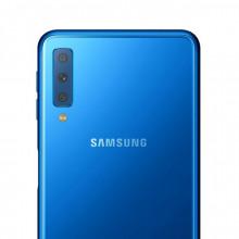 Стекло для Камеры Samsung A7 2018
