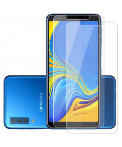 Стекло Samsung Galaxy A7 2018