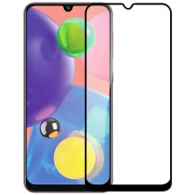 3D Стекло Samsung Galaxy A70s – Full Cover