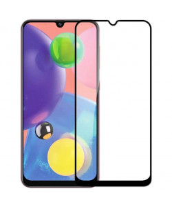 3D Стекло Samsung Galaxy A70s – Full Cover