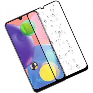 5D Стекло Samsung Galaxy A70s – Скругленные края
