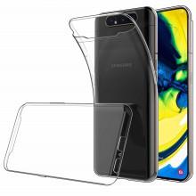 Чехол Samsung Galaxy A80 – Ультратонкий