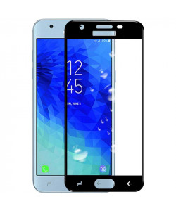 3D Стекло Samsung J3 2018 – Full Cover