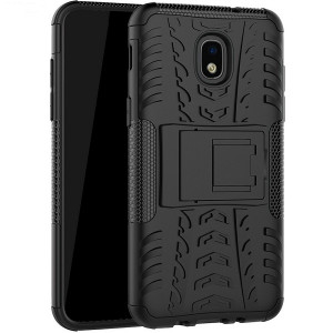 Противоударный чехол Samsung J7 2018