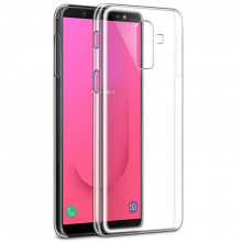 Чехол Samsung J8 2018 – Ультратонкий