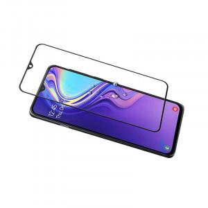 3D Стекло Samsung M10 – Full Glue (С полным клеем)