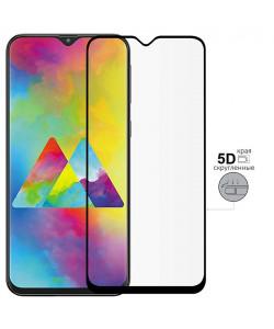 5D Стекло Samsung Galaxy M20 – Скругленные края