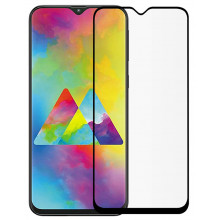 9D Стекло Samsung Galaxy M20 - Full Glue