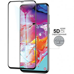 5D Стекло Samsung Galaxy M30 – Скругленные края