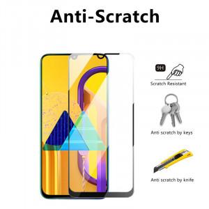3D Стекло Samsung Galaxy M30s – Full Cover