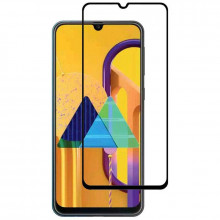 3D Стекло Samsung Galaxy M30s – Full Cover