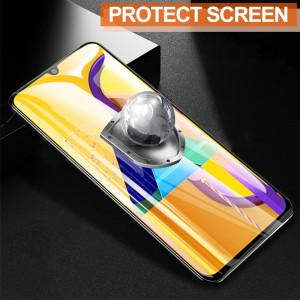 5D Стекло Samsung Galaxy M30s – Скругленные края