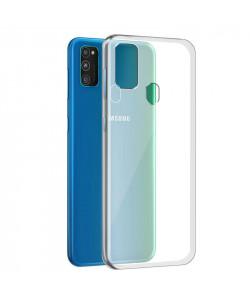 Чехол Samsung Galaxy M30s – Ультратонкий