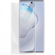 3D стекло Samsung Galaxy Note 10 Plus – Скругленные края