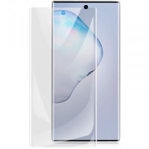 3D стекло Samsung Galaxy Note 10 – Скругленные края