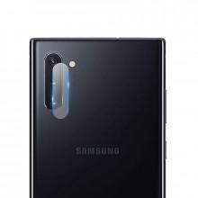 Стекло для Камеры Samsung Galaxy Note 10 – Защитное