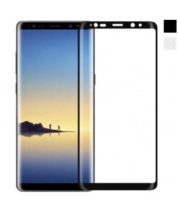 3D стекло Samsung Galaxy Note 8